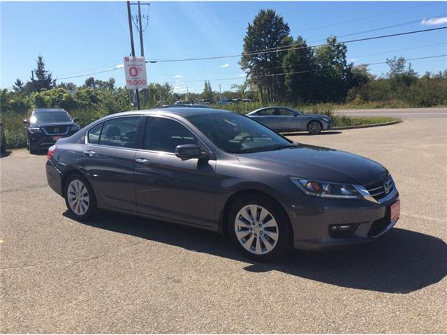 2015 Honda Accord EX-L (Stk: 19-326A) in Smiths Falls - Image 13 of 13