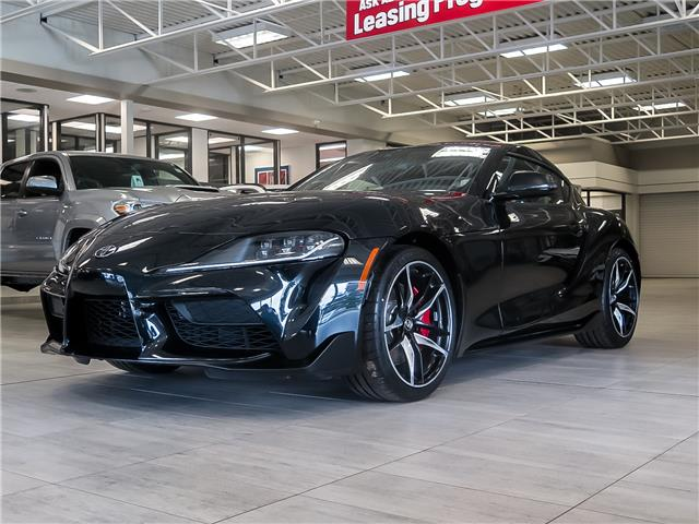 2020 Toyota GR Supra Base (Stk: 07010) in Waterloo - Image 1 of 18