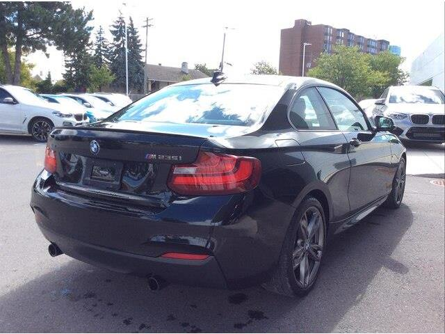 2016 BMW M235i xDrive (Stk: 13431A) in Gloucester - Image 4 of 23