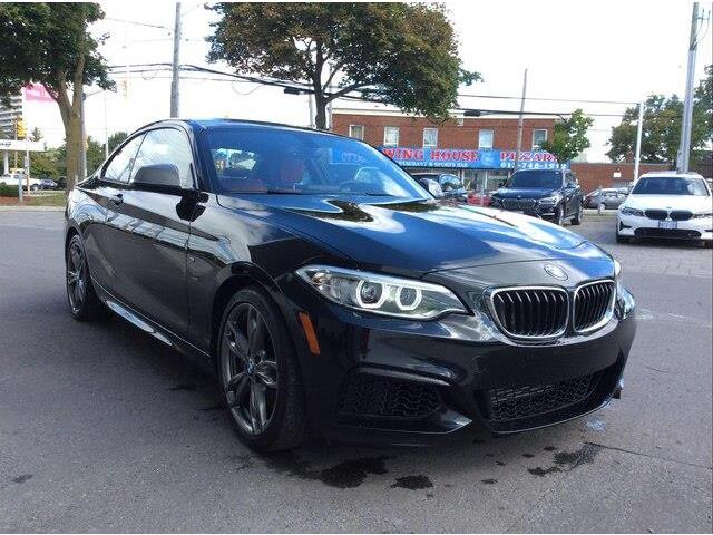 2016 BMW M235i xDrive (Stk: 13431A) in Gloucester - Image 5 of 23