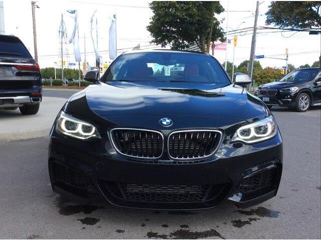 2016 BMW M235i xDrive (Stk: 13431A) in Gloucester - Image 18 of 23