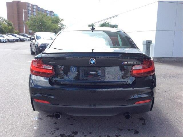 2016 BMW M235i xDrive (Stk: 13431A) in Gloucester - Image 19 of 23