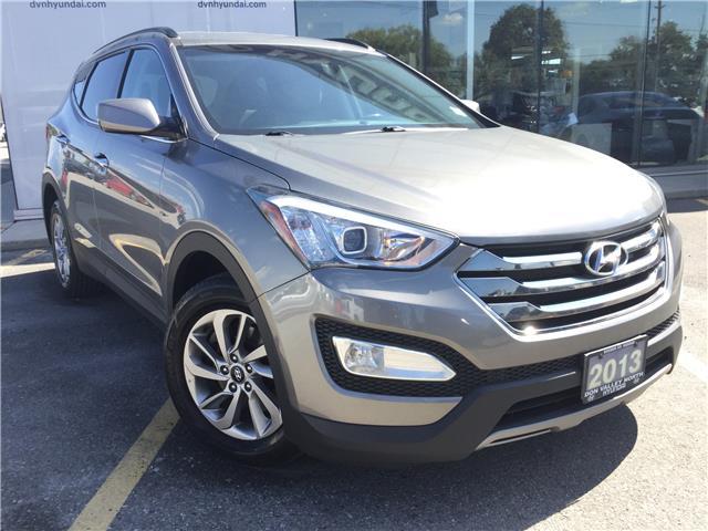 2013 Hyundai Santa Fe Sport 2.4 Premium (Stk: 7974H) in Markham - Image 1 of 20