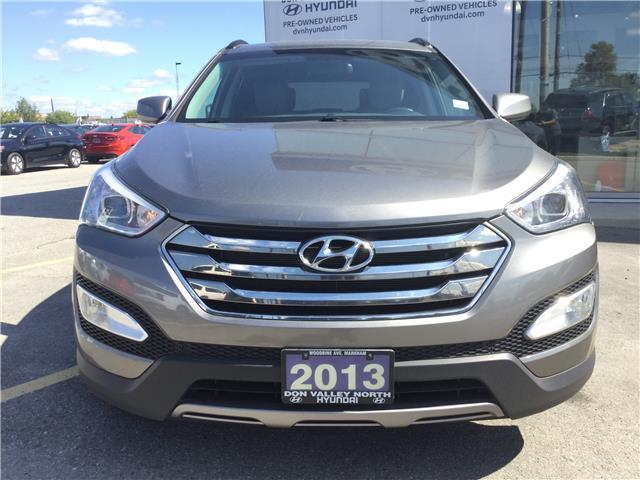 2013 Hyundai Santa Fe Sport 2.4 Premium (Stk: 7974H) in Markham - Image 2 of 20