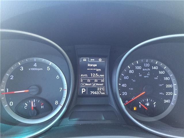 2013 Hyundai Santa Fe Sport 2.4 Premium (Stk: 7974H) in Markham - Image 12 of 20