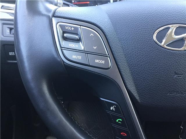 2013 Hyundai Santa Fe Sport 2.4 Premium (Stk: 7974H) in Markham - Image 14 of 20