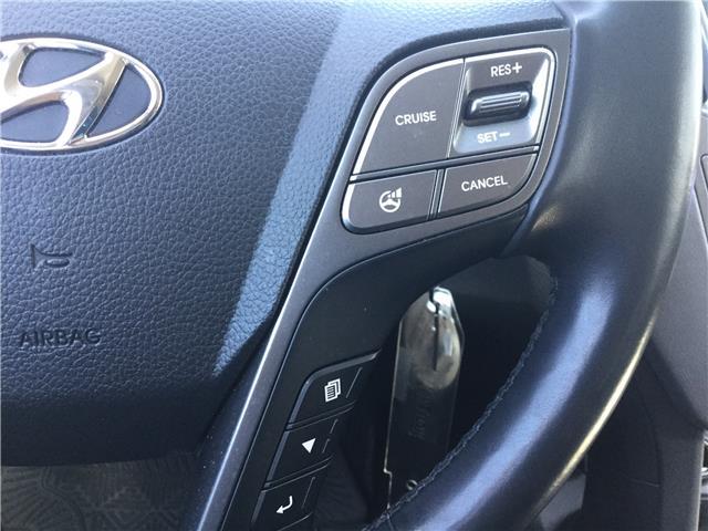 2013 Hyundai Santa Fe Sport 2.4 Premium (Stk: 7974H) in Markham - Image 15 of 20