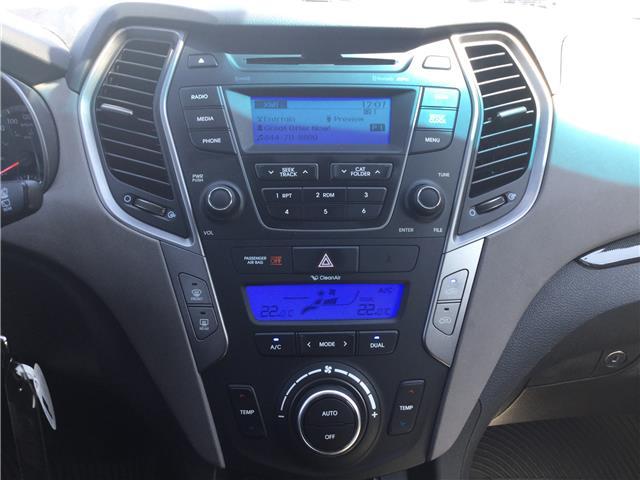 2013 Hyundai Santa Fe Sport 2.4 Premium (Stk: 7974H) in Markham - Image 16 of 20