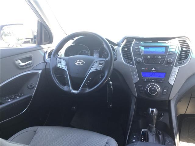 2013 Hyundai Santa Fe Sport 2.4 Premium (Stk: 7974H) in Markham - Image 19 of 20