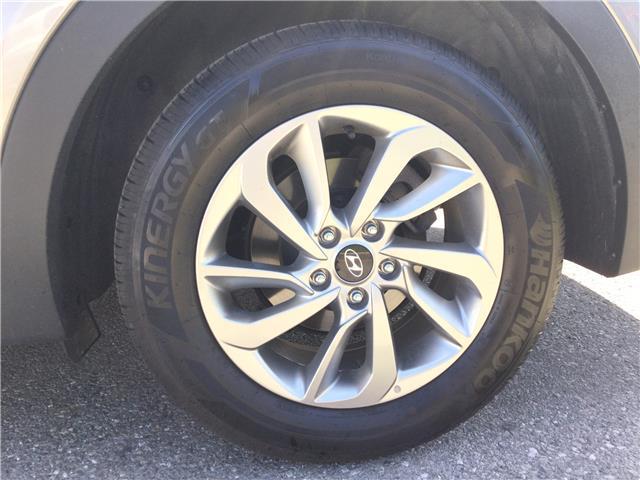 2013 Hyundai Santa Fe Sport 2.4 Premium (Stk: 7974H) in Markham - Image 20 of 20