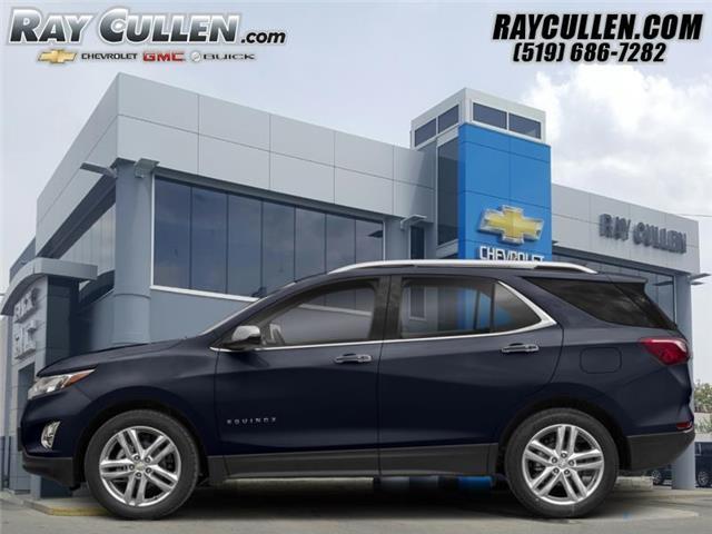 2020 Chevrolet Equinox Premier (Stk: 132311) in London - Image 1 of 1