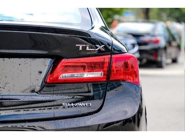 2020 Acura TLX Elite (Stk: 18688) in Ottawa - Image 23 of 29