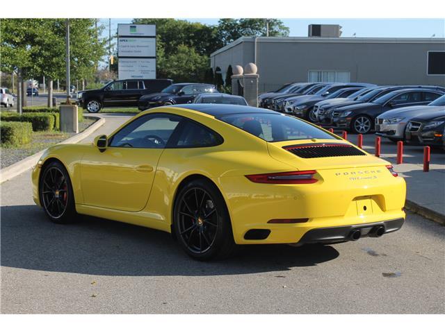 2019 Porsche 911 Carrera S (Stk: 16974) in Toronto - Image 7 of 29