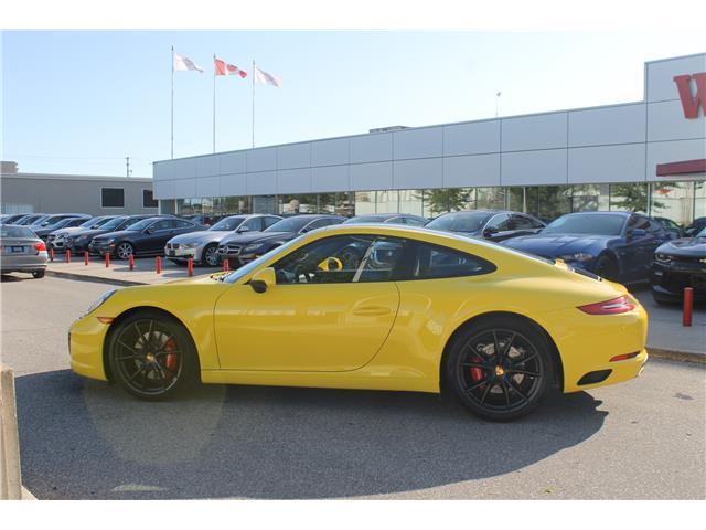 2019 Porsche 911 Carrera S (Stk: 16974) in Toronto - Image 9 of 29
