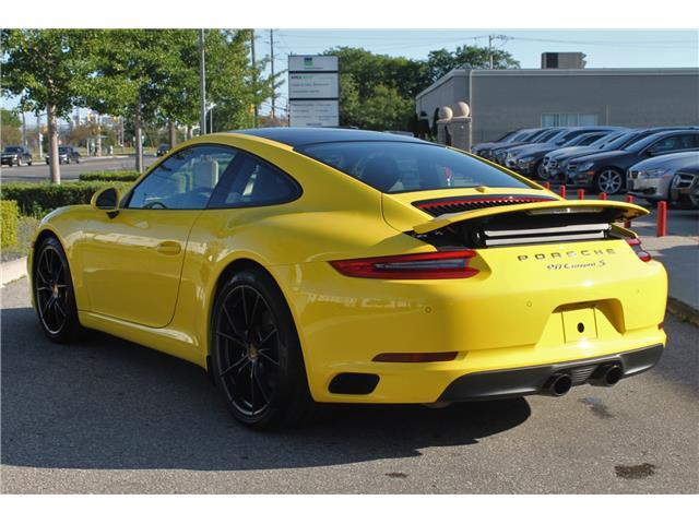 2019 Porsche 911 Carrera S (Stk: 16974) in Toronto - Image 8 of 29