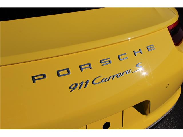 2019 Porsche 911 Carrera S (Stk: 16974) in Toronto - Image 13 of 29