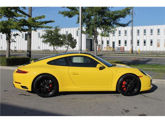 2019 Porsche 911 Carrera S (Stk: 16974) in Toronto - Image 4 of 29