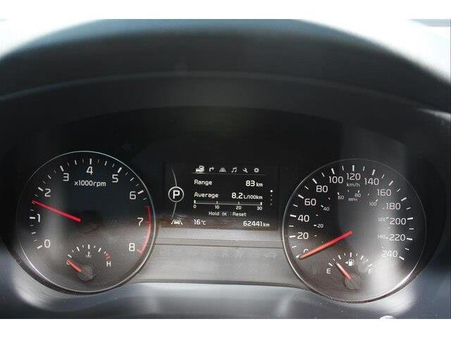 2017 Kia Sportage SX Turbo (Stk: 20100-1) in Petawawa - Image 9 of 26