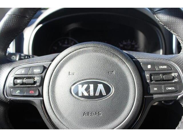 2017 Kia Sportage SX Turbo (Stk: 20100-1) in Petawawa - Image 11 of 26