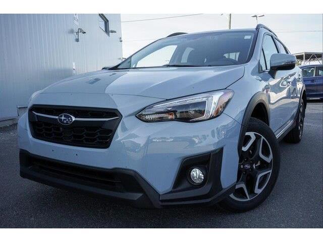 2019 Subaru Crosstrek Limited (Stk: SK939) in Ottawa - Image 1 of 1