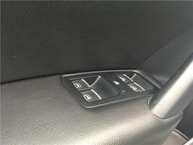 2012 Volkswagen Passat 2.0 TDI Highline (Stk: 12-01086MB) in Barrie - Image 11 of 24