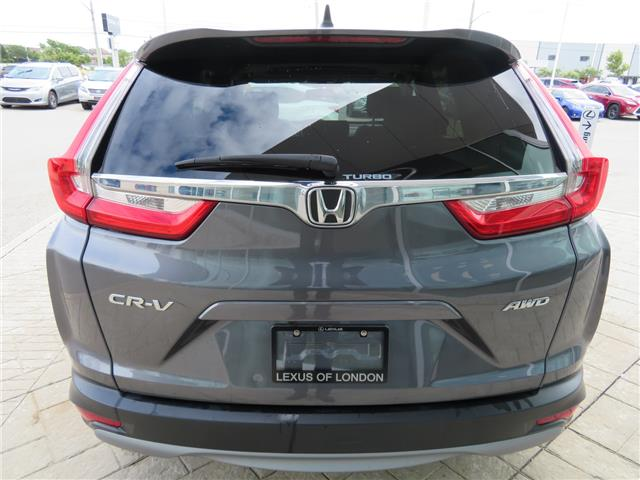 2017 Honda CR-V EX (Stk: X9103L) in London - Image 8 of 21