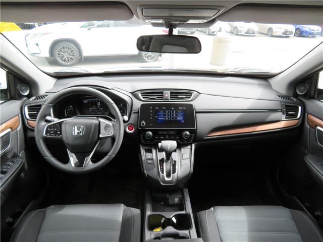 2017 Honda CR-V EX (Stk: X9103L) in London - Image 17 of 21