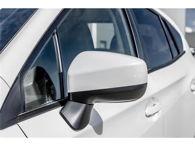 2019 Subaru Crosstrek Convenience (Stk: S00241) in Guelph - Image 10 of 13