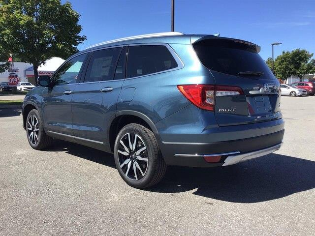 2019 Honda Pilot Touring (Stk: 191759) in Barrie - Image 7 of 25