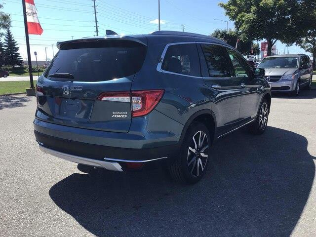 2019 Honda Pilot Touring (Stk: 191759) in Barrie - Image 8 of 25