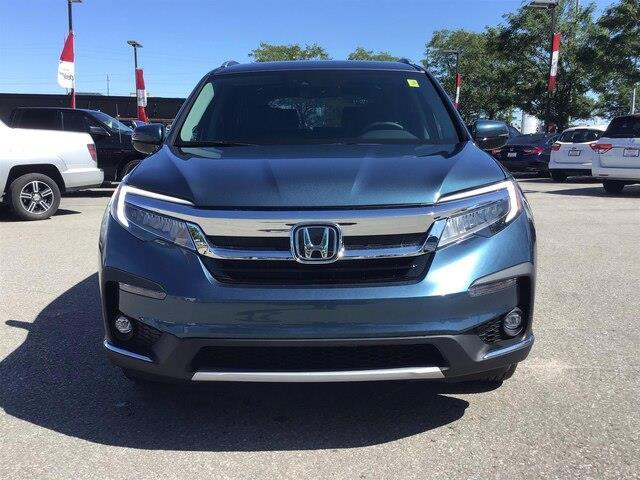 2019 Honda Pilot Touring (Stk: 191759) in Barrie - Image 20 of 25