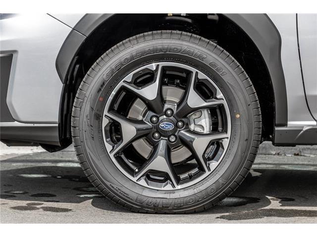 2019 Subaru Crosstrek Touring (Stk: S00344) in Guelph - Image 7 of 13