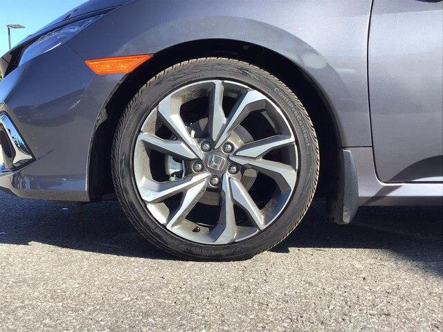 2019 Honda Civic Touring (Stk: 191766) in Barrie - Image 14 of 22