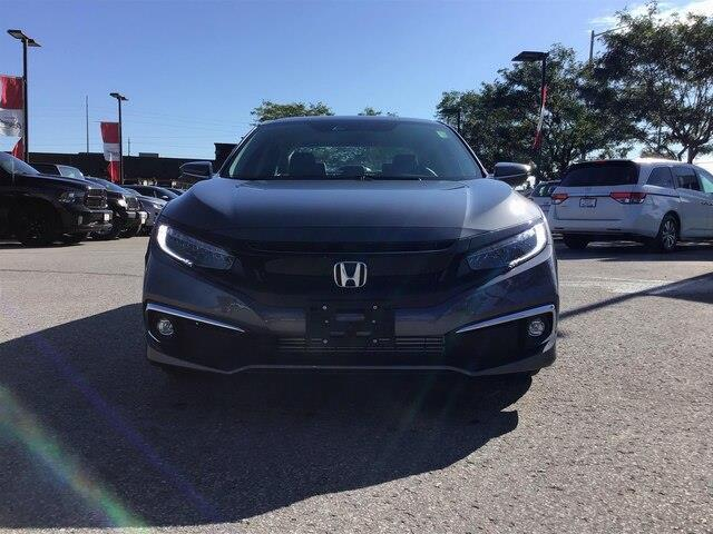 2019 Honda Civic Touring (Stk: 191766) in Barrie - Image 18 of 22