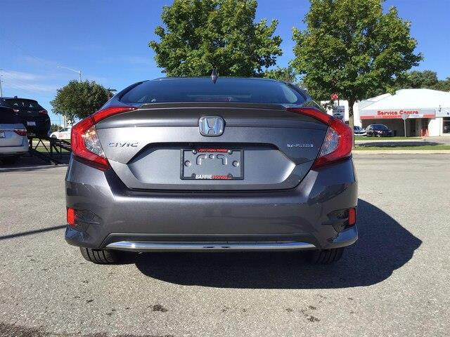2019 Honda Civic Touring (Stk: 191766) in Barrie - Image 19 of 22