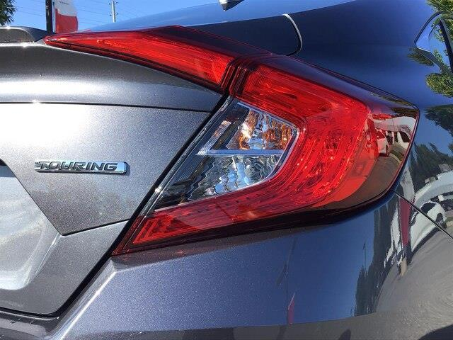 2019 Honda Civic Touring (Stk: 191766) in Barrie - Image 21 of 22