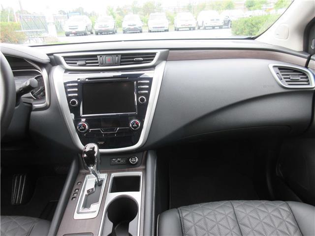 2019 Nissan Murano Platinum (Stk: 26966A) in Ottawa - Image 7 of 26