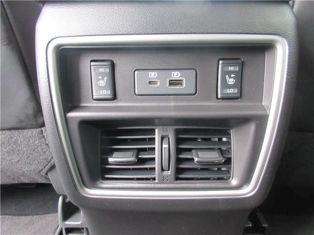 2019 Nissan Murano Platinum (Stk: 26966A) in Ottawa - Image 8 of 26