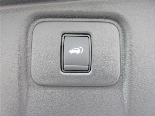 2019 Nissan Murano Platinum (Stk: 26966A) in Ottawa - Image 9 of 26