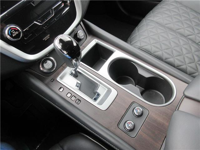 2019 Nissan Murano Platinum (Stk: 26966A) in Ottawa - Image 13 of 26