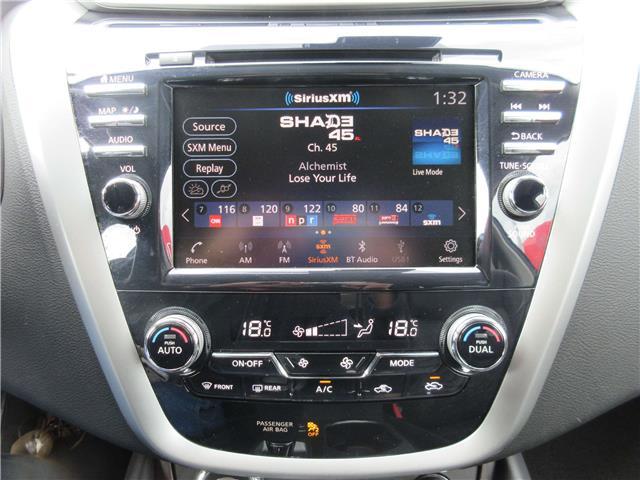 2019 Nissan Murano Platinum (Stk: 26966A) in Ottawa - Image 15 of 26