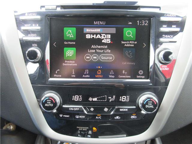 2019 Nissan Murano Platinum (Stk: 26966A) in Ottawa - Image 18 of 26