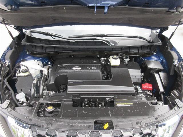 2019 Nissan Murano Platinum (Stk: 26966A) in Ottawa - Image 26 of 26