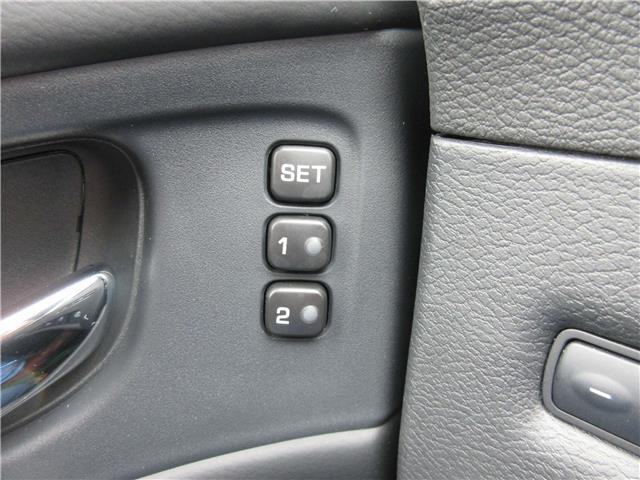 2019 Nissan Murano Platinum (Stk: 26966A) in Ottawa - Image 24 of 26