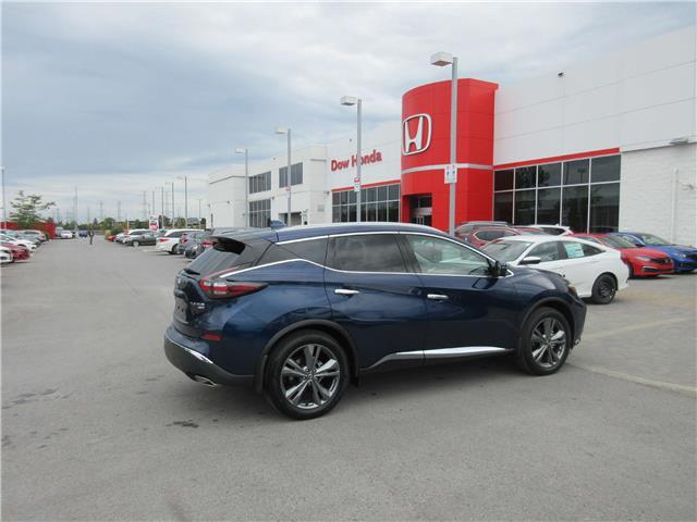 2019 Nissan Murano Platinum (Stk: 26966A) in Ottawa - Image 3 of 26