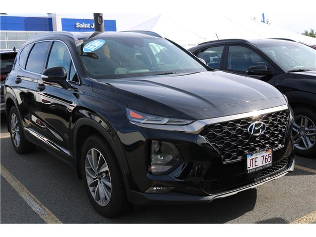 2019 Hyundai Santa Fe Preferred 2.0 (Stk: 96434) in Saint John - Image 1 of 1