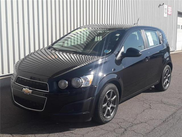 2016 Chevrolet Sonic LT Auto (Stk: X4756A) in Charlottetown - Image 1 of 18