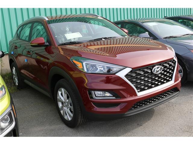 2019 Hyundai Tucson Preferred (Stk: 97177) in Saint John - Image 1 of 1