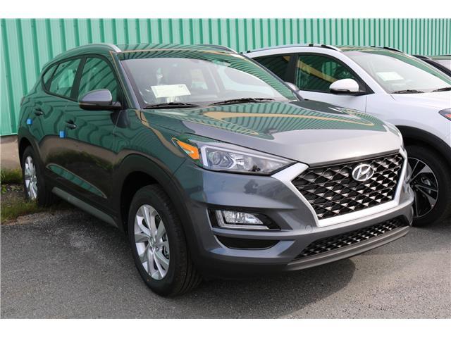 2019 Hyundai Tucson Preferred (Stk: 97178) in Saint John - Image 1 of 1