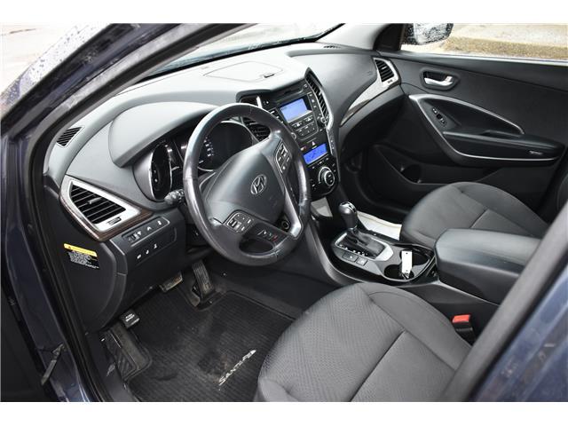 2013 Hyundai Santa Fe Sport 2.0T Premium (Stk: PP487) in Saskatoon - Image 4 of 18